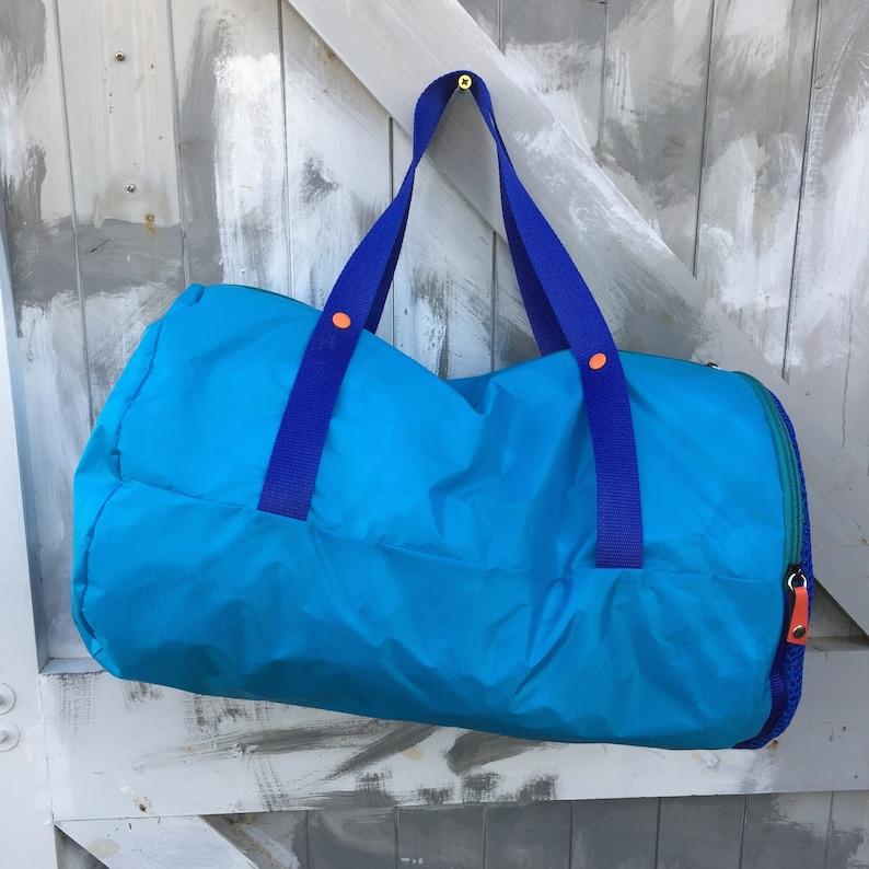 gym bag image 0