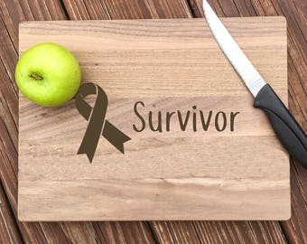 Breast Cancer Gifts, Breast Cancer Awareness, Breast Cancer, Breast Cancer Ribbon, Engraved Cutting Board, Cutting Boards, Cancer, Awareness