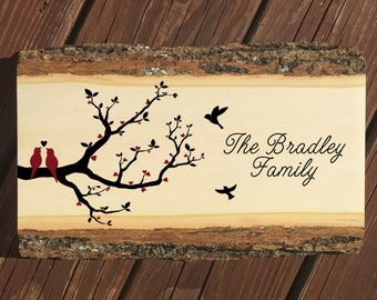 Wood Signs, Wooden Signs, Custom Wood Signs, Personalized Gift, Personalized Wedding Gift, Housewarming Gift, New Home Housewarming Gift