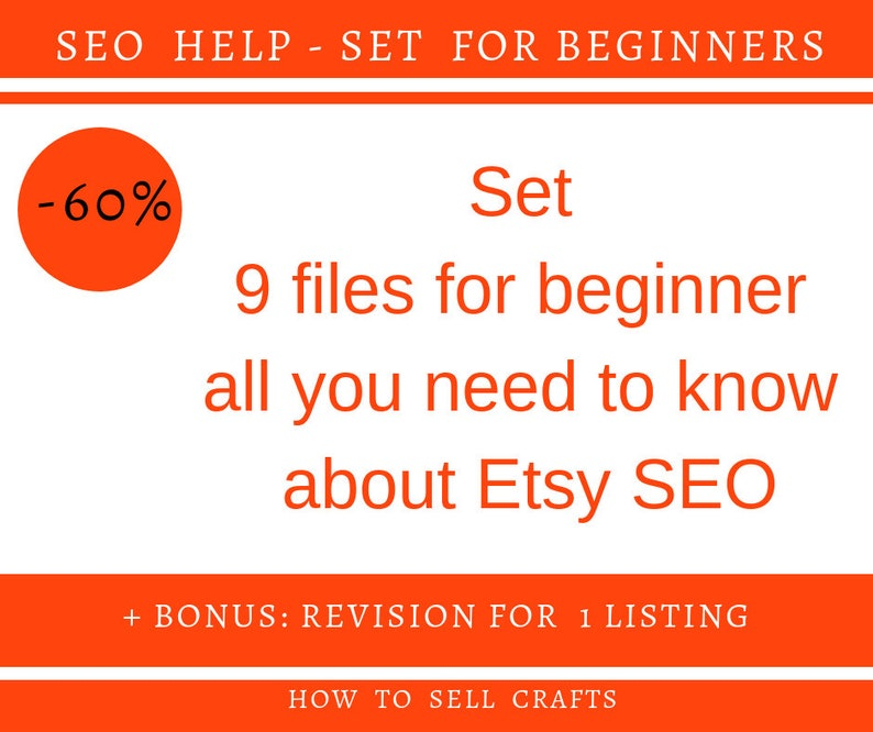 f7f63675f5805 Sell on etsy How to sell craft Seo Sell items Etsy books New seller Etsy  store Seo Etsy How to sell item Starting on Etsy Seo book Seo Guide