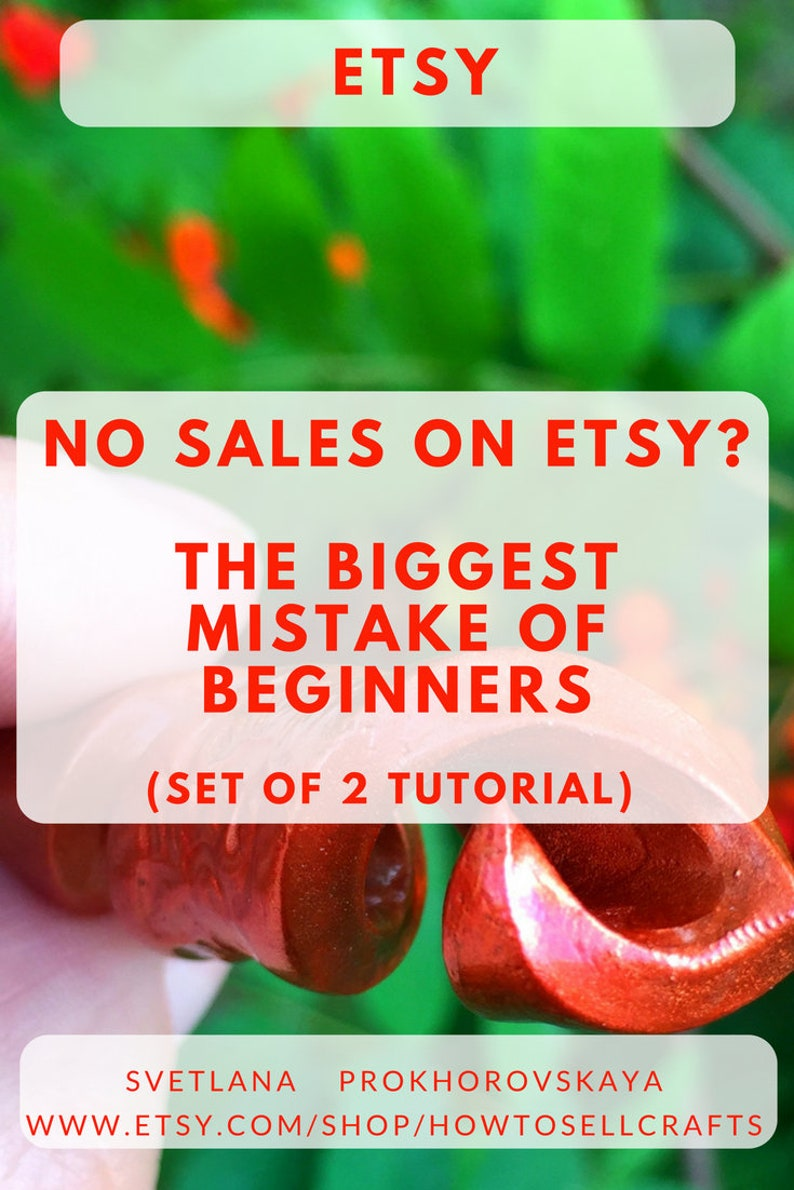 Selling Footage On Etsy How To Sell Etsy Tutorial
