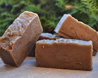 Ayurveda Soap Bar | Amla, Shikakai, and Bhringraj Ayurveda Ingredients | Shampoo Bar