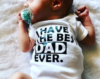 New Dad Gift