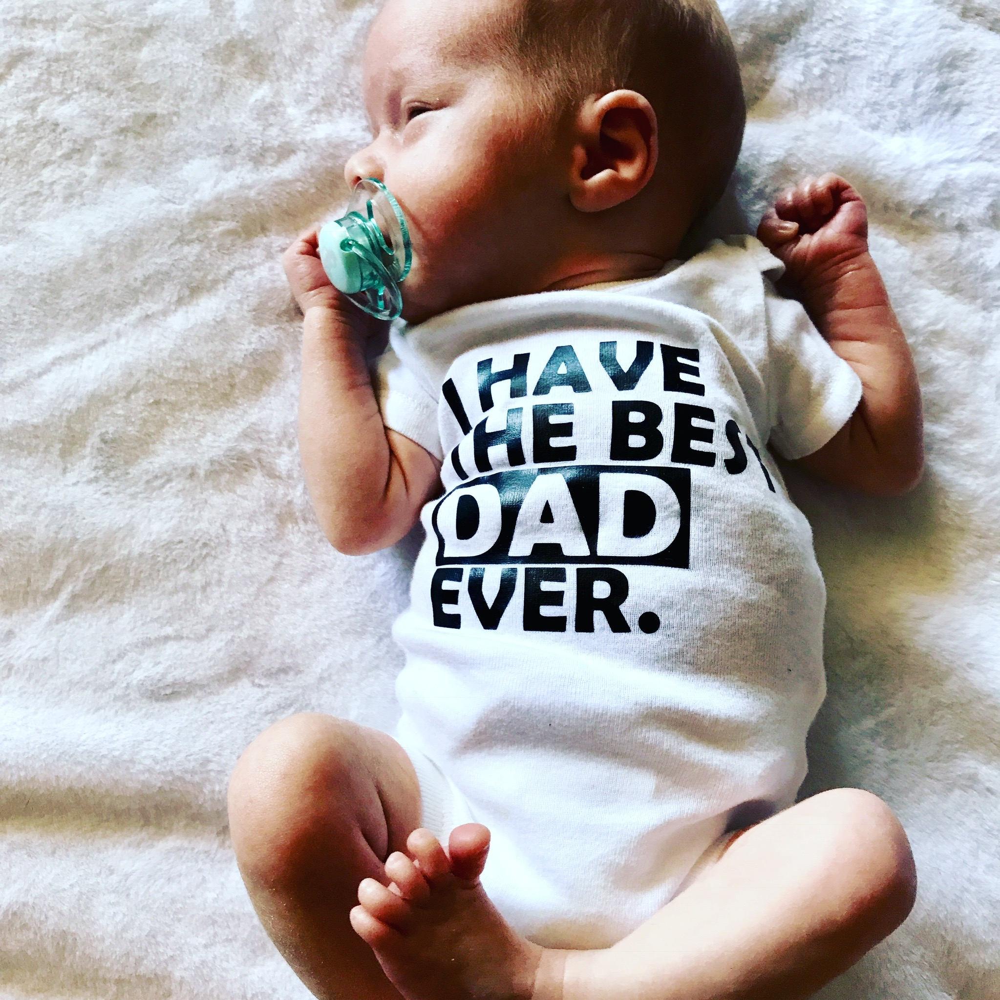 Zum ersten Mal Papa zum ersten Mal Papa Papa-Dusche | Etsy