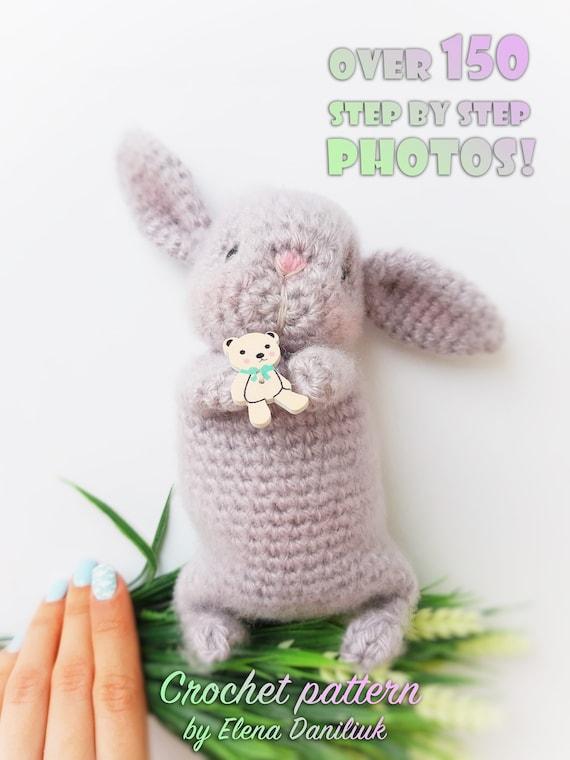 Fiber Art Craft: Female Girl Doll Base Amigurumi Crochet Doll ... | 760x570