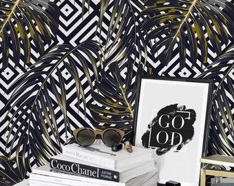 Think Noir Wallpaper