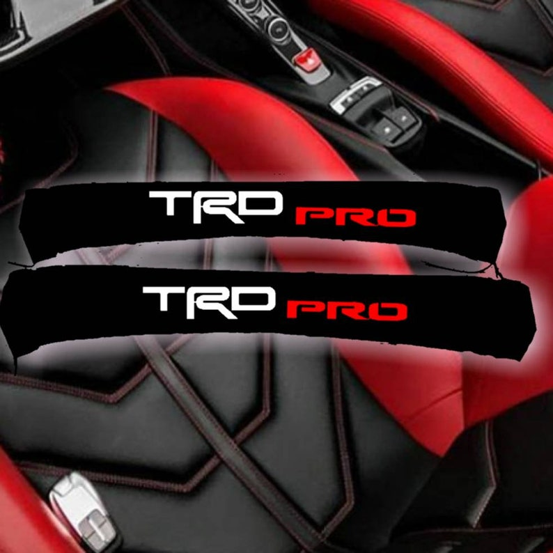 Roof Rack Pads TRD PRO 30 inches