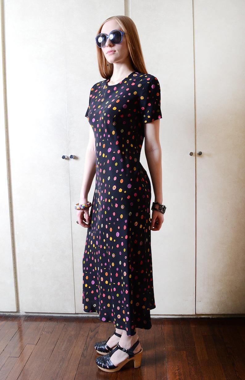 Vintage 1990s Liz Claiborne Dress