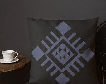Premium Berber Pillow Moroccan style
