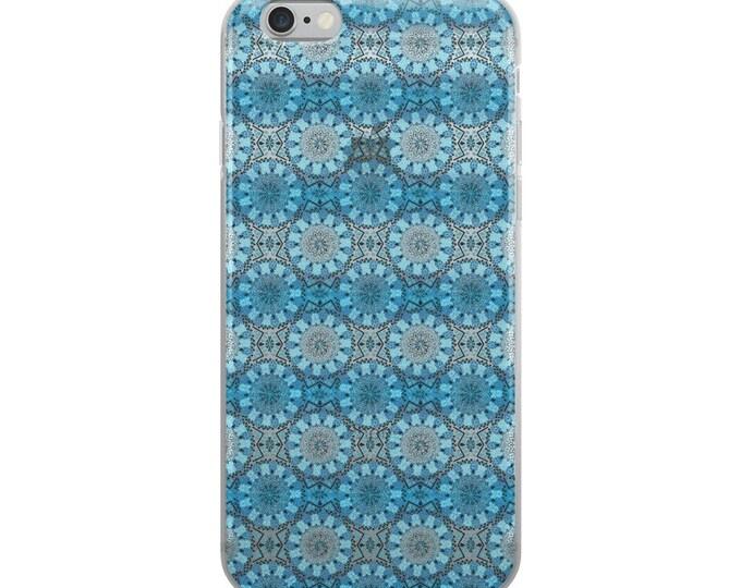 iPhone Case original pattern moroccan style and mandala