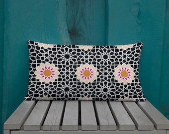 Premium Moroccan Pillow
