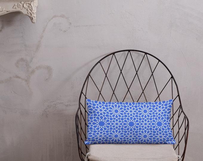 Premium Pillow Moroccan style