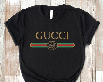 83f7640d1e12 Gucci Shirt, Gucci T Shirt, Gucci T-Shirt, Gucci Belt Shirt, Gucci Inspired  Tshirt, Gucci Unisex T Shirt, Gucci Gift