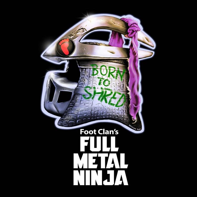 5eb81d36443 TMNT   Ninja Turtles Tee   Kubrick   Nostalgia   Crossover