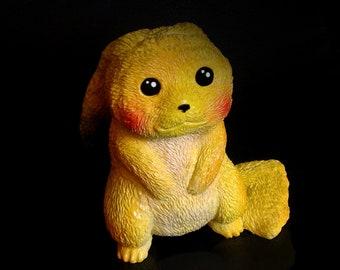 Pikachu, figure