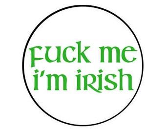 Irish fuck