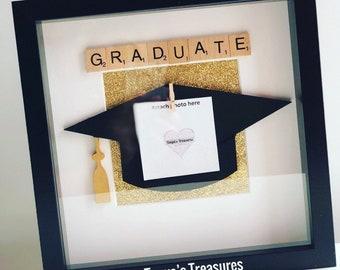 Graduation Gift Graduation Graduation Gifts For Him Graduation Gifts For Her Graduation Frame Graduation Presents Graduation Cap