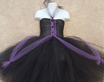 Witch Costume Dress