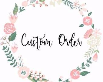 Custom Tutu Dresses