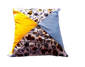 MADELEINE Cushion cover