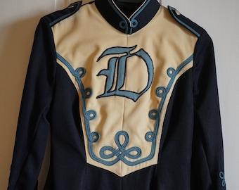 majorette dress uniform costume