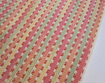 Home Decor Fabric/Stripe Fabric/Upholstery Weight