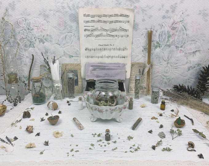 Rhiannon Altar
