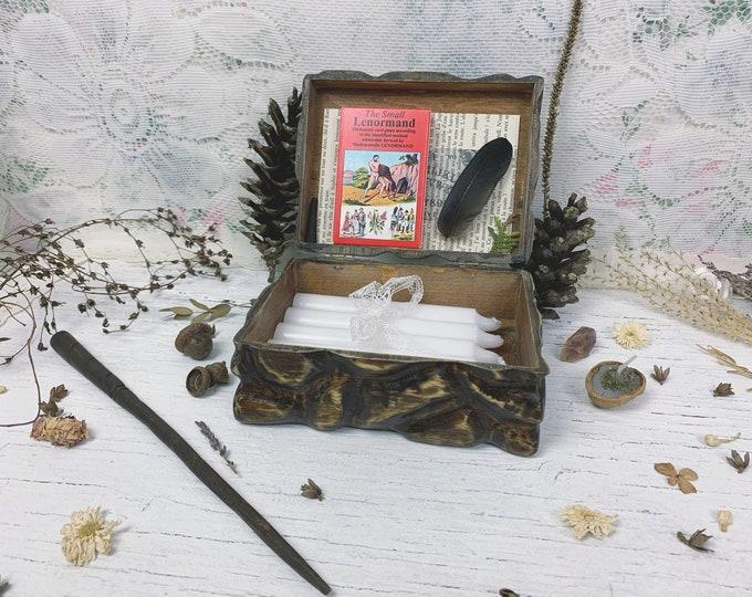 Vintage Divination set