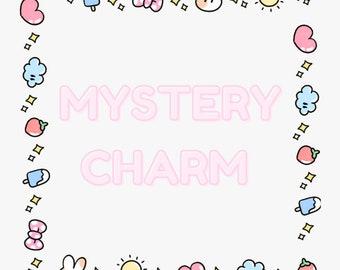 Mystery Kawaii Charm