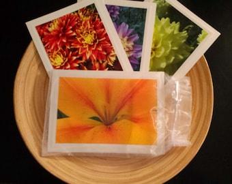 Photo Art Greeting Card STUNNING