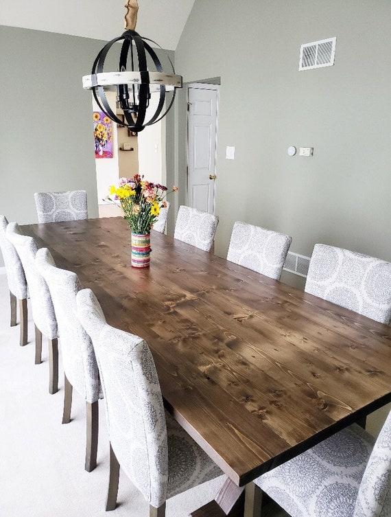 Farm Dining Tables