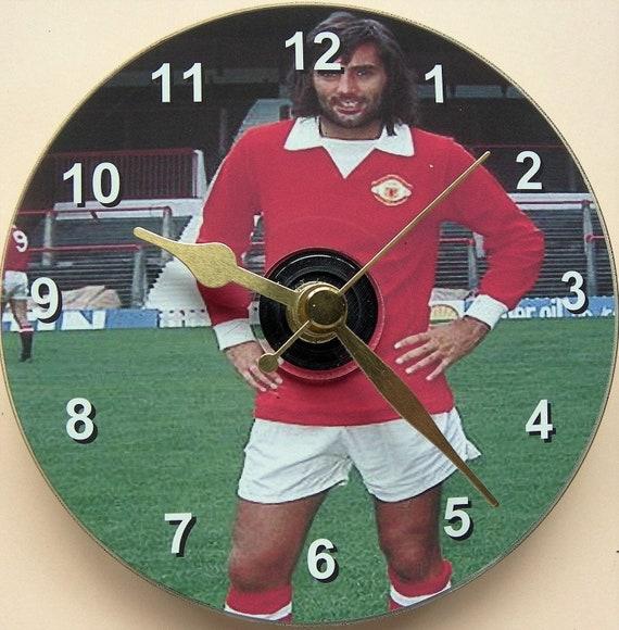 Engelbert Humperdinck Cd Clock Can be personalised