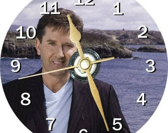 Daniel O'Donnell cd clock