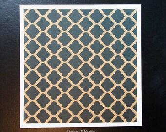 Dark Olive Home Decor Print