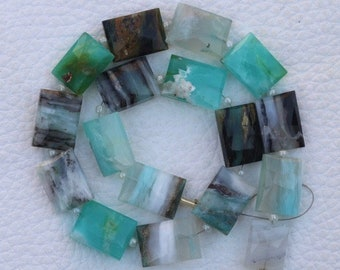 Awesome Fluorite Fancy very unique design 18 piece 11 x 16 mm Approx