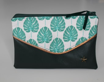 Green Pocket Palm collection