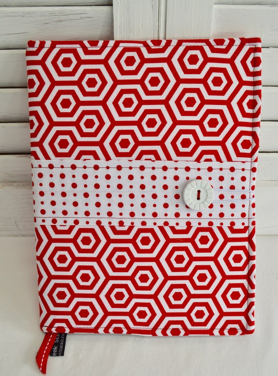 Journal Cover, Fabric Journal Cover, Composition Book Cover, Notebook Cover, Padded Fabric Journal Cover, Fabric Composition Book Cover