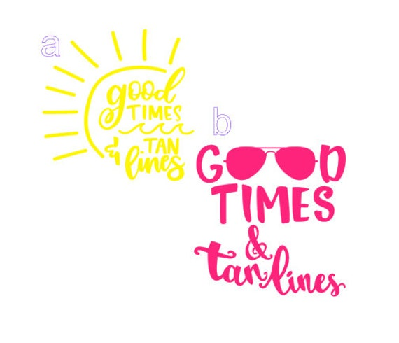 Life is good quote vinyl sticker for laptop luggage tumbler b