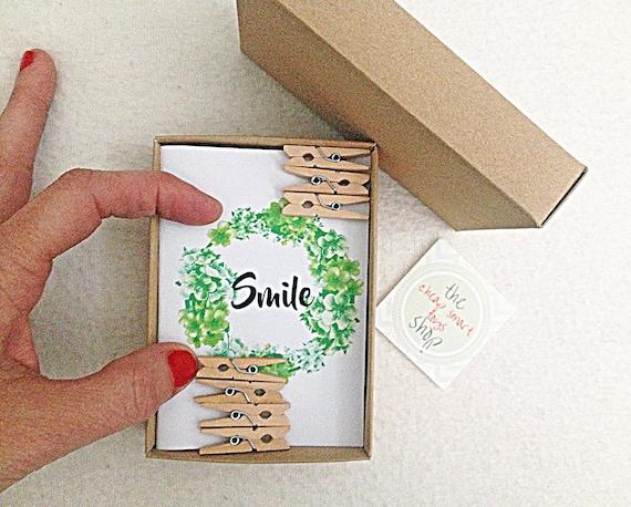 Set Of 7 Personalized Handmade Notebooks Personalized Gift Etsy