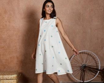 Bohemian Dress   Cotton Dress   A Line Dress   Casual Summer Dresses   The Bokeh Dress