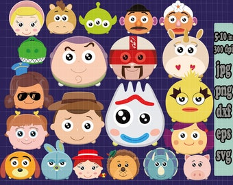 Forky Spork Svg Toy Story 4 Svg Quotes Disney Pixars Toy Etsy
