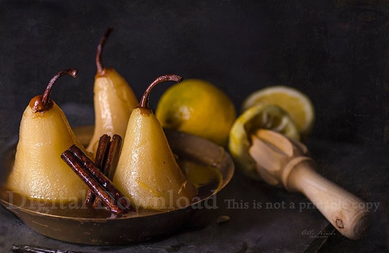 Pears Pictures Copy