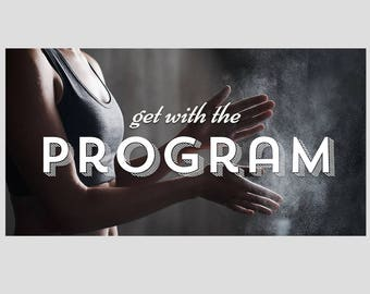9 Week Intermediate Strength Training Program