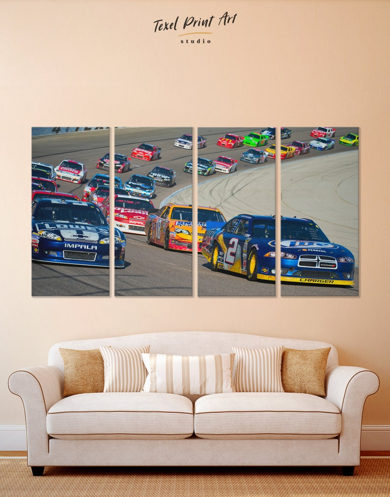 Automotive Wall Art