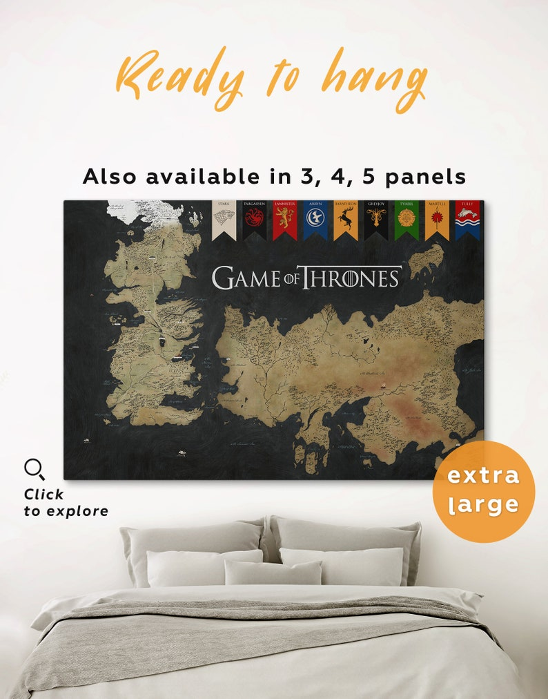 Game of Thrones gift Westeros map Essos Map decor, Map of Westeros Kingdoms Of Game Thrones Map Essos on game of thrones maps pdf, game of thrones qarth, game of thrones city braavos, game of thrones banners, game of thrones wallpaper 1280x1024, game of thrones house tyrell, game of thrones maps hbo, game of thrones family tree house, game of thrones diagram, game of thrones yi ti, game of thrones maps and families, game of thrones 4d puzzle, game of thrones sothoryos, hd map of westeros essos, game of thrones king's landing minecraft, official map of essos, game of thrones all books, game of thrones poster,