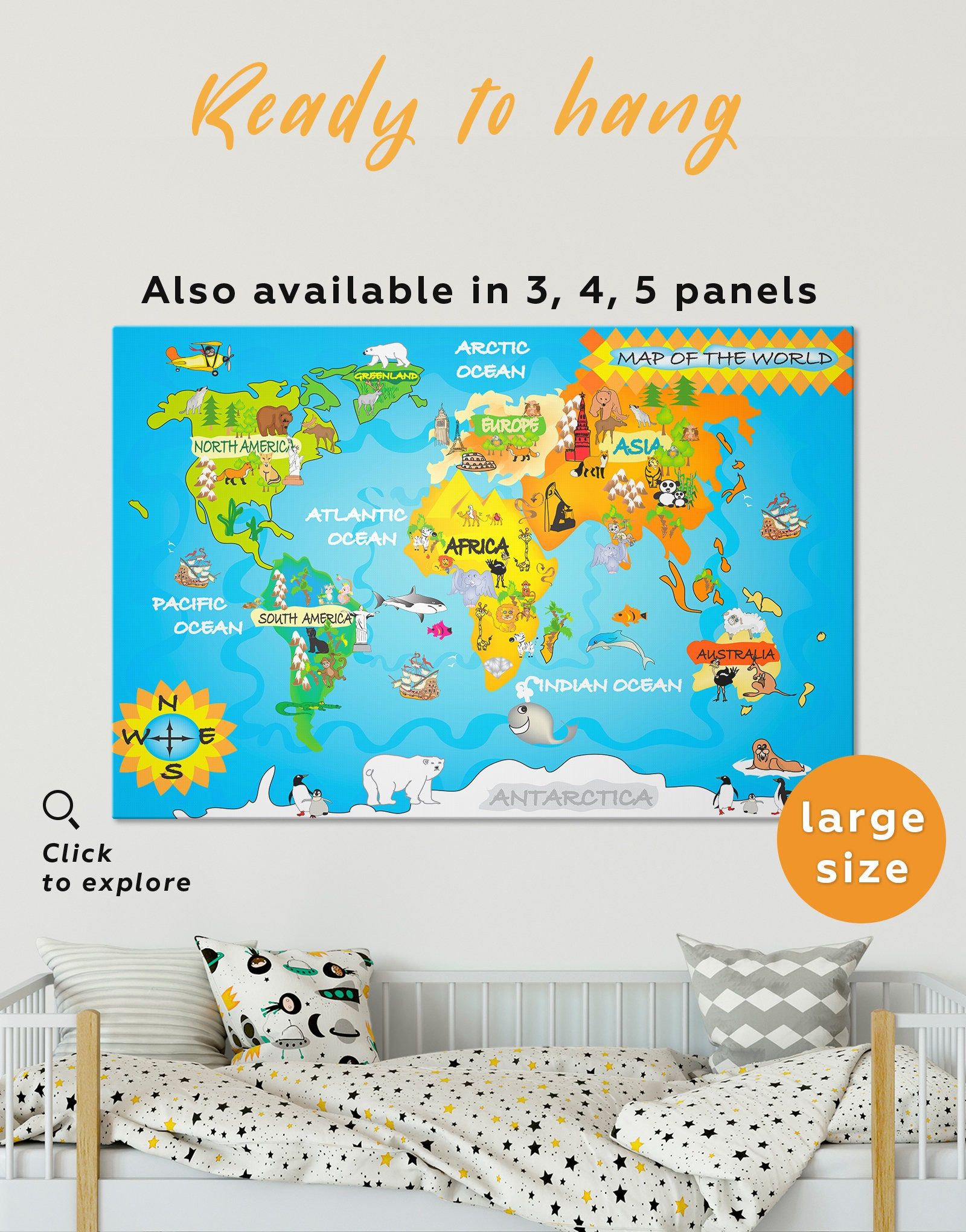 Nursery world map childrens wall art Nursery wall map World map nursery on glider map, statue map, inverted map, glass map, go to the map, palace map, border map, magnetic map, large map, world map, trench map, floor map, desk map, plant map, plate map, atlas map, home map, green map, englewood map, step map,