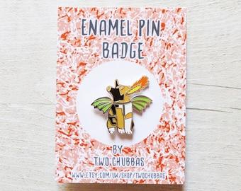 Cat Enamel Pin Badge, Limited Hard Enamel Silver Plated Pin badge, Pin Badge, Cat Pin Badge, Cat Enamel Pin Badge, Cats