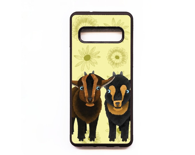 Pygmy Goat Phone Case, Goat Samsung phone Case, Animal Phone Case