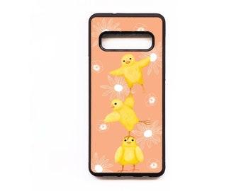 Chicken Phone Case, Chicken Samsung phone Case, Animal Phone Case