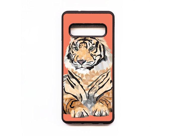 Tiger Phone Case, Tiger Samsung phone Case, Animal Phone Case